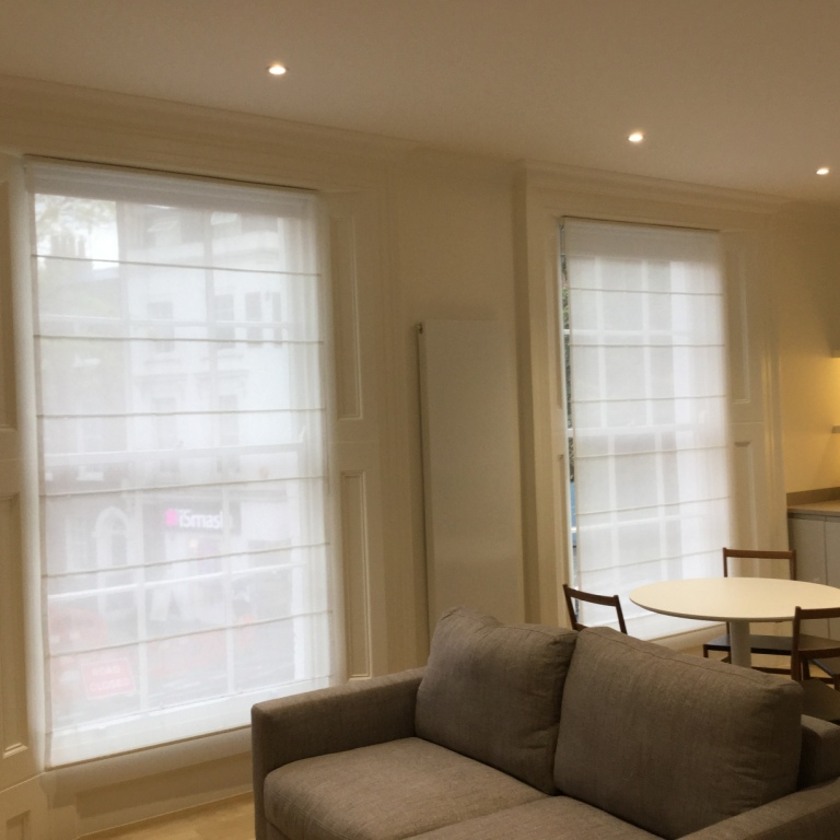 Blinds 171 Curtain Tracks And Blind Fitter In London