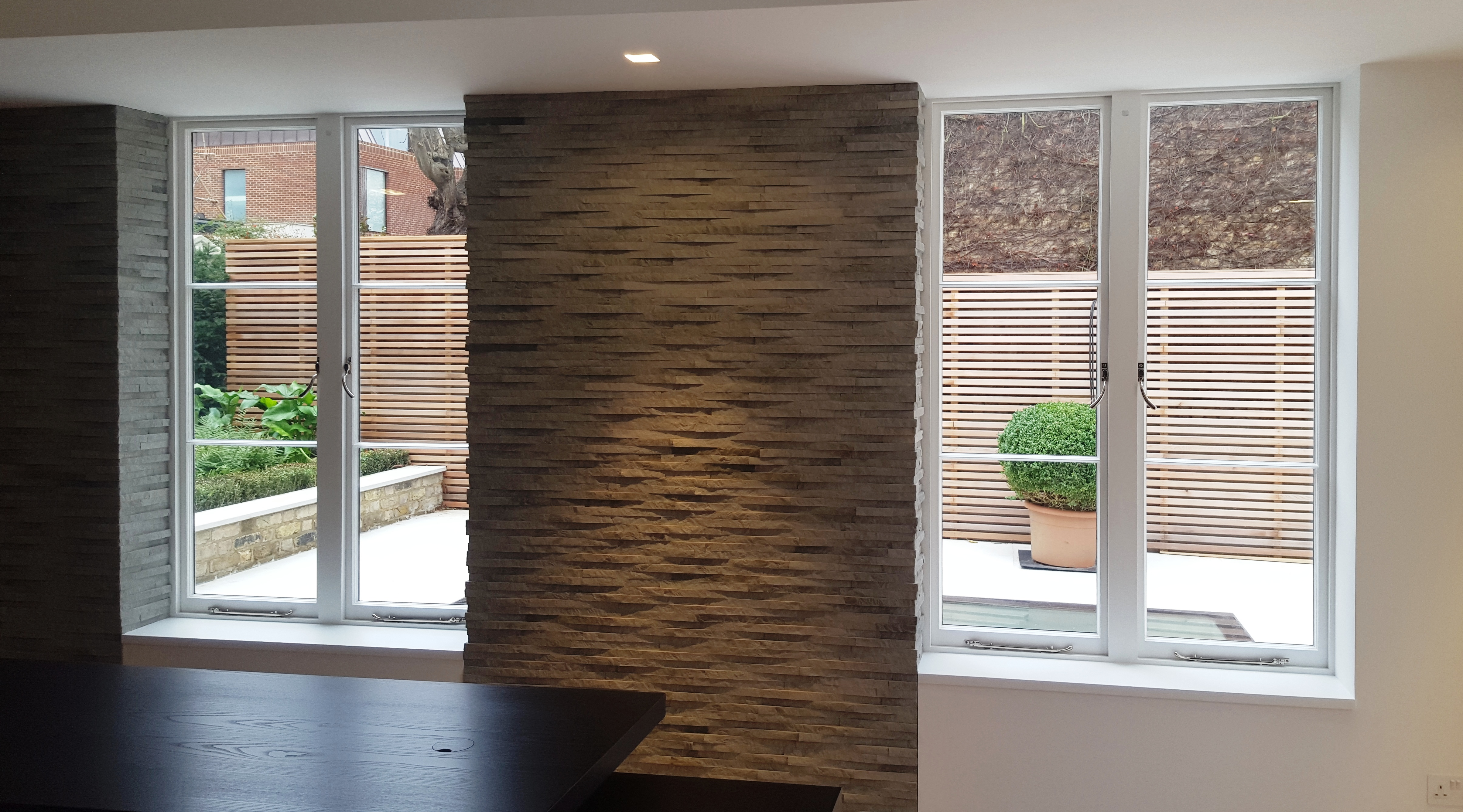 Screen Roller Blind Fitted In Hampstead By Fittexpert