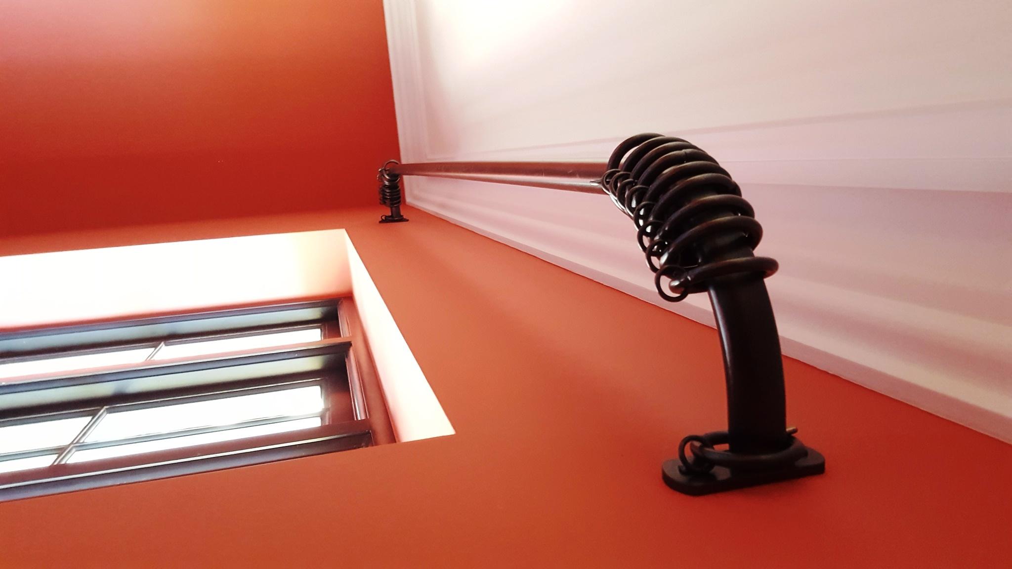 Curtain Pole Installation East London Curtain
